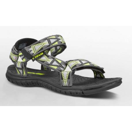 Teva Hurricane 3 Jr 110205 MGLM dětské sandály i do vody (1)