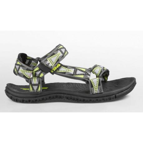 Teva Hurricane 3 K 110205C MGLM dětské sandály i do vody (2)