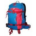 Doldy Predator 29l Cordura skialpinistický batoh