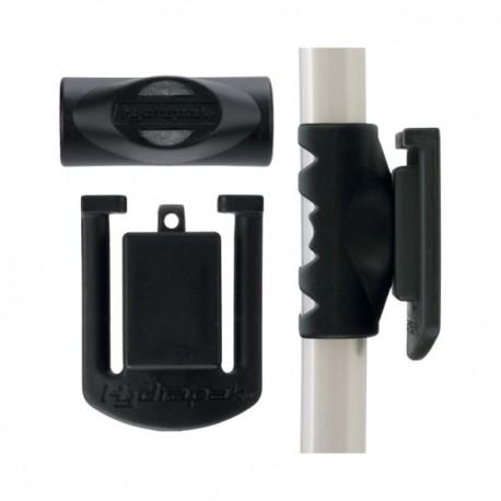 Hydrapak Quantum Magnetic Tube Clip magnetický klip na hadici k vodnímu vaku