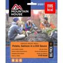 Mountain House Losos s bramborem v koprové omáčce 2 porce expediční strava
