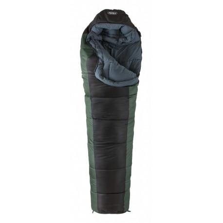 Prima Hiker 400 zelená třísezónní spací pytel (1)