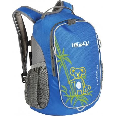 Boll Koala 10 modrá dětský městský batoh