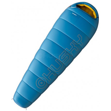 Husky Husky Long -10°C třísezónní spací pytel Invista Hollowfibre 4