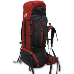 Corazon Rock 75 Cordura červená expediční batoh
