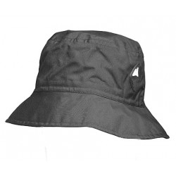 High Point Sun Hat ebony klobouk
