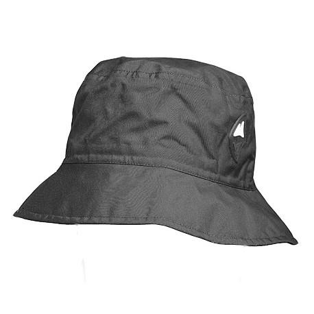High Point Sun Hat ebony klobouk