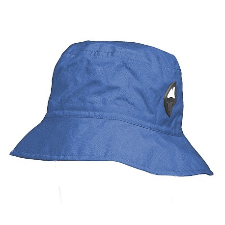 High Point Sun Hat blue unisex klobouk
