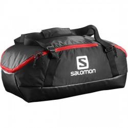 Salomon Prolog 40 Bag black/red 379928 cestovní a sportovní taška