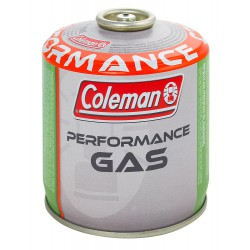 Coleman kartuše c500 performance