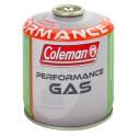Coleman C 500 Performance plynová kartuše