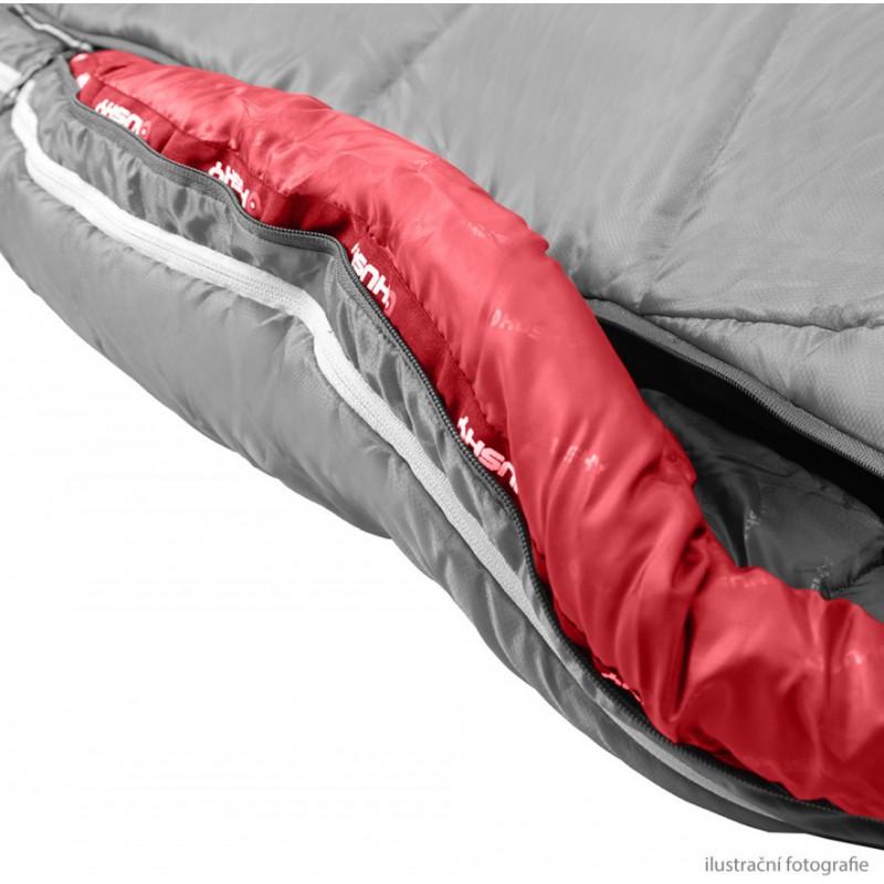 da9ea47fb9 Husky Kids Milen -5°C modrá dětský třísezónní dekový spací pytel ...