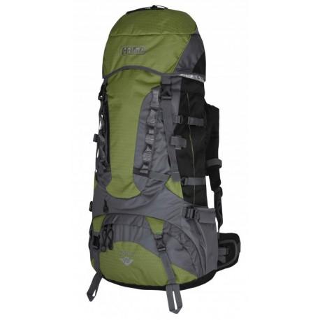 Prima Trekker 75 expediční batoh zelený