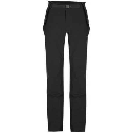 Zajo Garmish Pants Black pánské zimní nepromokavé kalhoty