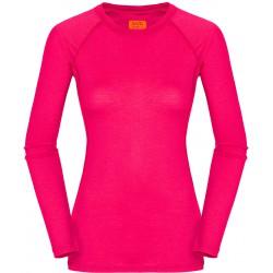 Zajo Elsa Merino W Tshirt LS Jazzy dámské triko dlouhý rukáv Merino vlna