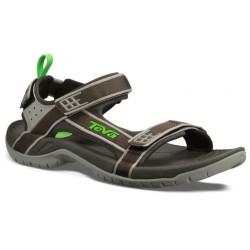 Teva Tanza 4141 BLKO pánské sandály i do vody