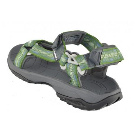 Teva Terra Fi Lite 1001473 GGRN pánské sandály i do vody