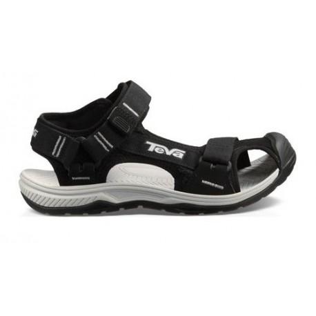 Teva Hurricane Toe Pro BKGY pánské sandály i do vody