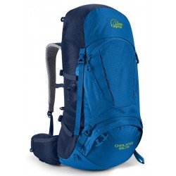 Lowe Alpine Cholatse 65:75 giro/blue expediční batoh