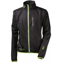 Progress Aero Biking černá unisex lehká bunda/vesta