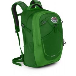 Osprey Flare 22 II městský batoh na notebook green apple