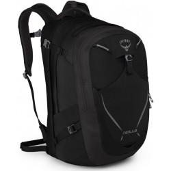 Osprey Nebula 34 II městský batoh na notebook černý black