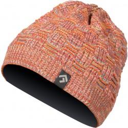Direct Alpine Luna orange dámská pletená čepice