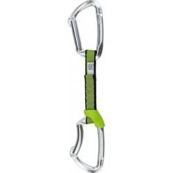 Climbing Technology Lime Set NY 12 cm expreskový set