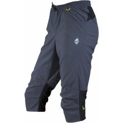 High Point Rock Pants ebony pánské tříčtvrteční kalhoty