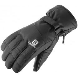 Salomon Force GTX M black 383108 pánské lyžařské rukavice