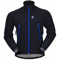 High Point Embrace 2.0 black unisex softshellová bunda