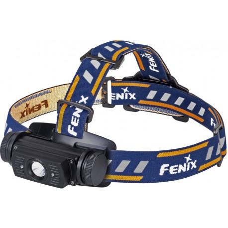 Fenix HL60R čelovka Černá
