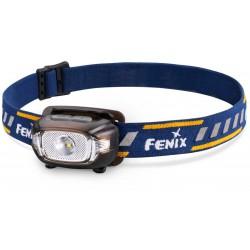 Fenix HL15 černá čelovka