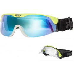 Relax Cross HTG34E lyžařské brýle