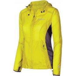 Husky Lite L žlutá dámská lehká bunda