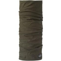 Wind X-Treme Wind Wool Kaki multifunkční šátek Merino vlna