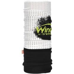 Wind X-Treme PolarWind Logo Point multifunkční šátek
