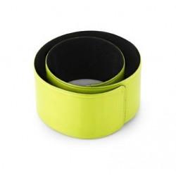Belto reflexní svinovací pásek na ruku žlutý