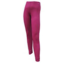Jitex Bidala 801 TSS růžová dámské spodky dlouhá nohavice Merino vlna
