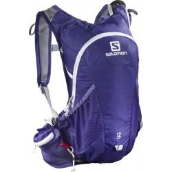 Salomon Agile 2 12l Set spectrum blue 392902 běžecký batoh + vodní vak