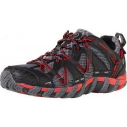 Merrell Waterpro Maipo black red J65231 pánské nízké prodyšné boty i do vody bcce8b3e4eb
