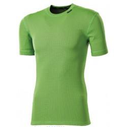 Progress Micro Sense MS NKRD zelená dětské funkční tričko s krátkým rukávem
