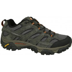 Merrell Moab 2 Vent beluga J06015 pánské nízké prodyšné boty