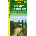 SHOCart 57 Jeseníky, Rychlebské hory 1:50 000 turistická mapa
