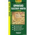 SHOCart 66 Opavsko, Slezská Harta 1:50 000 turistická mapa