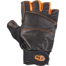 Climbing Technology Progrip Ferrata kožené ferratové rukavice