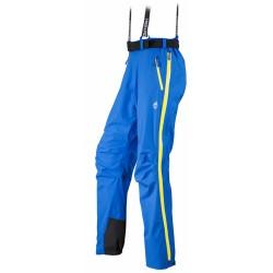 High Point Protector 3.0 Pants blue aster pánské nepromokavé kalhoty BlocVent Pro 3L DWR