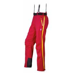 High Point Protector 3.0 Pants red pánské nepromokavé kalhoty BlocVent Pro 3L DWR