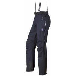 High Point Protector 3.0 Pants black pánské nepromokavé kalhoty BlocVent Pro 3L DWR