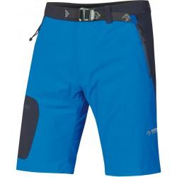 Direct Alpine Cruise Short blue/black pánské turistické šortky